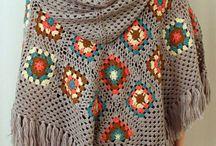 Crochet & sh*t