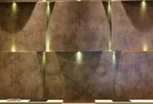 Arquitectura Hotel Lobby