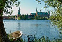 Denmark / My most favourite photographs of Denmark! xx #Brit