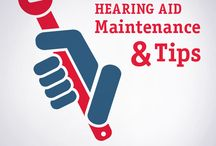 Hearing Aid Tips