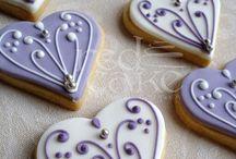 Esas cositas dulces!!!!