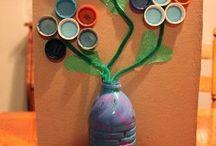 ανακυκλωσιμα καπακια