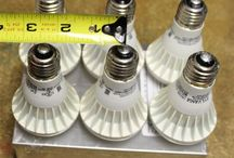Led Light for plant growth