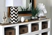 Home Decor / I will have a cute looking home!