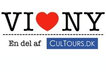 New York favoritter / En masse blandet godt fra New York. Bygninger, museer, butikker, burgere m.m.m....! Får du lyst til at komme til New York, så tag et kig på vores hjemmeside (vi laver Danmarks bedste rejser til New York...!): www.vielskernewyork.dk