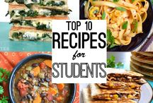 Quick, easy & affordable recipes!