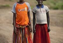 K O N S O Tribe / Africa, Ethiopia