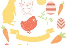 Free Easter Graphics and Vectors