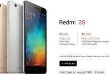 Flipkart – Buy Xiaomi Redmi 3S Starting from Rs.6,999 only (Sale on 14th Sept) http://www.dwtricks.com/2016/09/flipkart-mi-india-buy-xiaomi-redmi-3s.html/