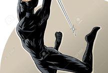 Ninja session