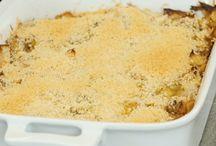 Recipes Turkey