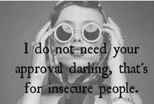 i dont need your approval