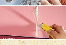 Repair / приёмы ремонта и починки