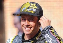 Drivers in X Games Los Angeles 2013 / The drivers scheduled to drive in X Games LA 2013