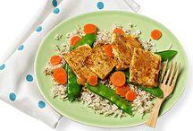 Tofu is Terrific