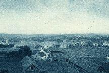 Sopron látkép