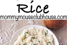 Side Dishes / Yummy side dish recipes