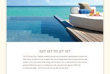Ξενοδοχεία / Design layouts