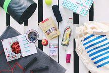 """Fitness-Box / TrendRaider / Die Fitness-Box gibt es in unserem Shop ganzjährig und ist eine unserer """"ThemenBoxen"""""""