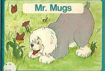 Fave Kid's Books