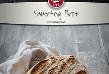 Rezepte: Brot backen