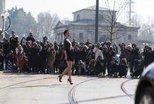 2015 İlkbahar/Yaz Milano Sokak Modası / Sokaklar moda tutkunlarına ilham vermeye devam ediyor. 2015 İlkbahar/Yaz Milano Sokak Modası sizlerle... http://www.kadincaweb.net/2015-ilkbaharyaz-milano-sokak-modasi
