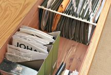 Crafts And Organization