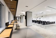 Offices - conference room