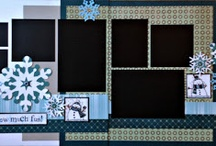 Christmas and Winter Layouts
