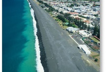 Geographical view- Napier