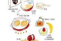 food kawaii