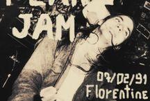 Eddie Vedder & Pearl Jam / Eddie Vedder & Pearl Jam / by Bunniboila
