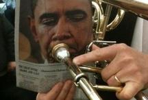 Obama / by ThinkProgress