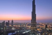 Favourite places - Dubai