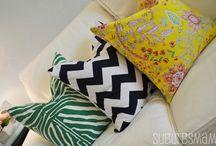 Easy sew / by Kerrie Kelly