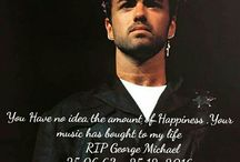 My tribute to George Michael