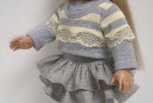 sy dukkeklær