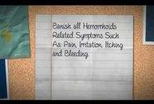 How to treat hemorrhoids | Hemorrhoids how to get rid of - YouTube