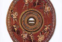 Schild /shield