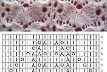 diagrame tricotat
