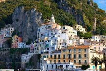 Travel - Capri