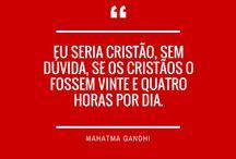 Frase Billy Grahan / http://afiliadocristao.com.br/baixeoseuebook