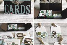 Card Sets
