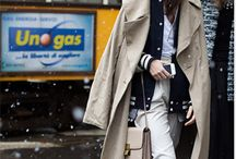 Street Style / Street Styles from different cities