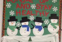 School Nursing ROCKS !! / by Lori Haapala