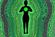Yoga, chakra, meditatie