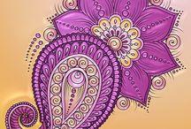Colour Therapy Anti-Stress
