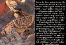 Mito / Mitologia