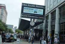 SXSW 2013 / by The Digital Texan
