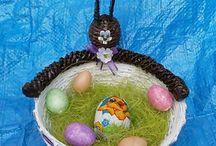 húsvéti inspiráció